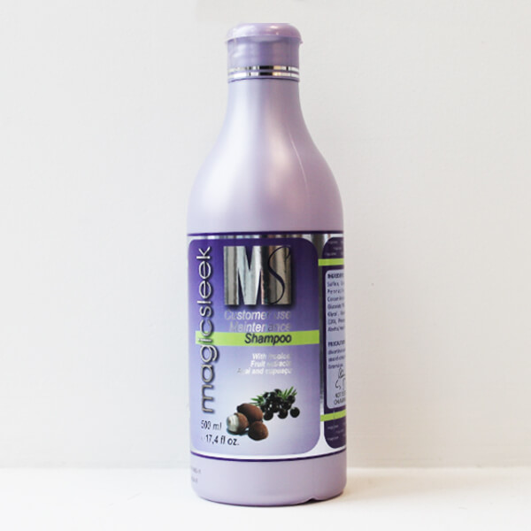 Aftercare Shampoo 500ml
