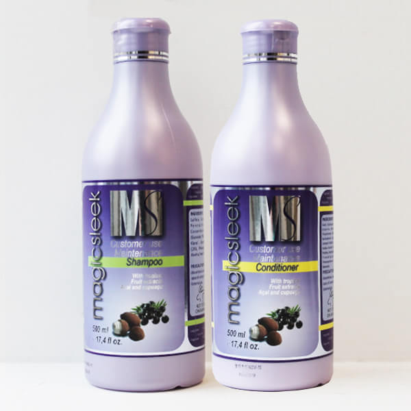 Aftercare Shampoo & Conditioner 2 x 500ml