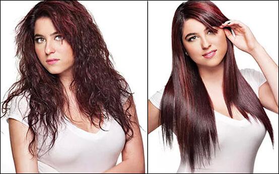 Magic Sleek Australia Before & After