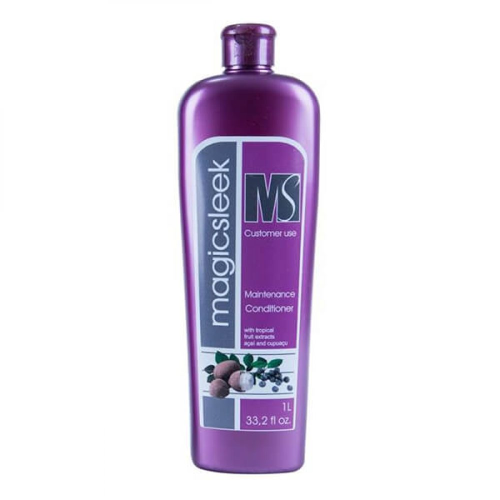 Magic Sleek Aftercare Conditioner 1 litre