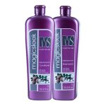 Magic Sleek Shampoo & Conditioner 2 x 1 litre 2-Pack